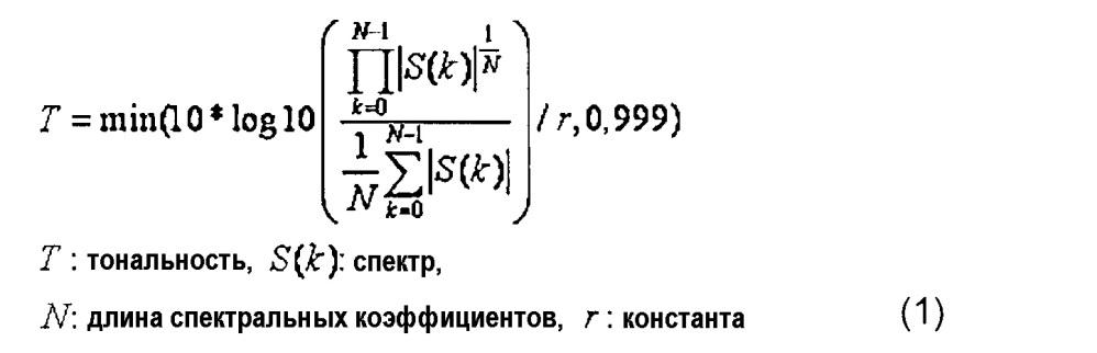 Устройство и способ для кодирования/декодирования для расширения диапазона высоких частот