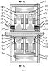Ветро-солнечный генератор со сдвоенным ротором