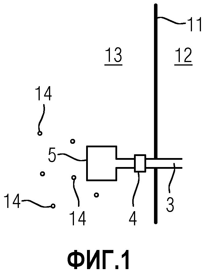 Защитная система для электрической машины