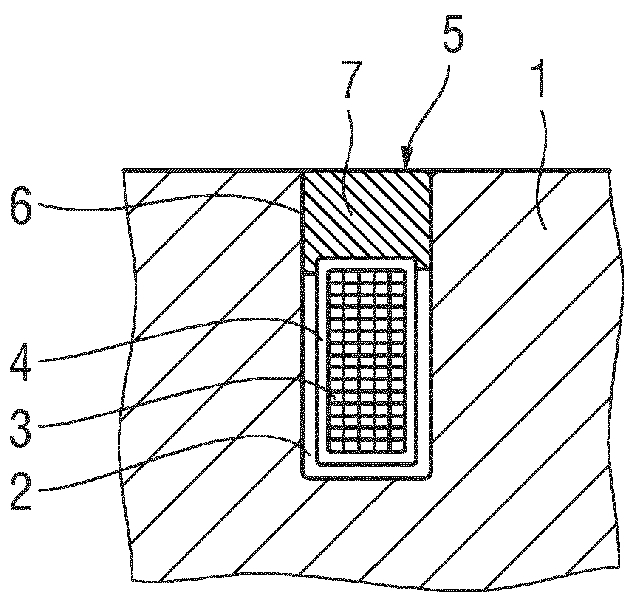 Масса для пазовой заглушки, пазовая заглушка и способ изготовления пазовой заглушки