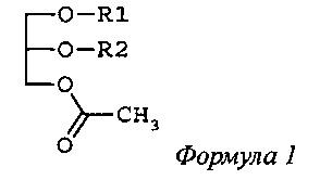Композиция для предотвращения или лечения атопического дерматита, содержащая моноацетилдиацилглицериновое соединение в качестве активного ингредиента