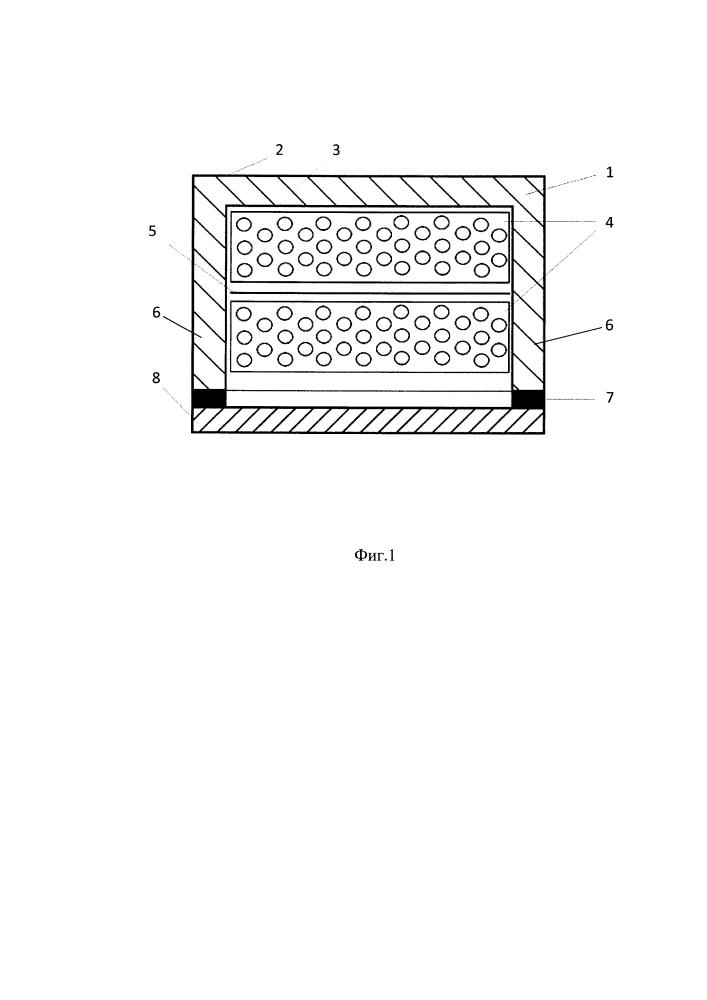 Огнезащитная теплоизоляционная панель