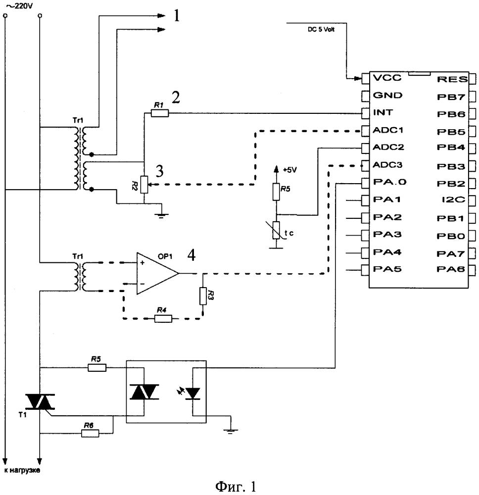 Многофункциональный электрический конвектор с климат-контролем
