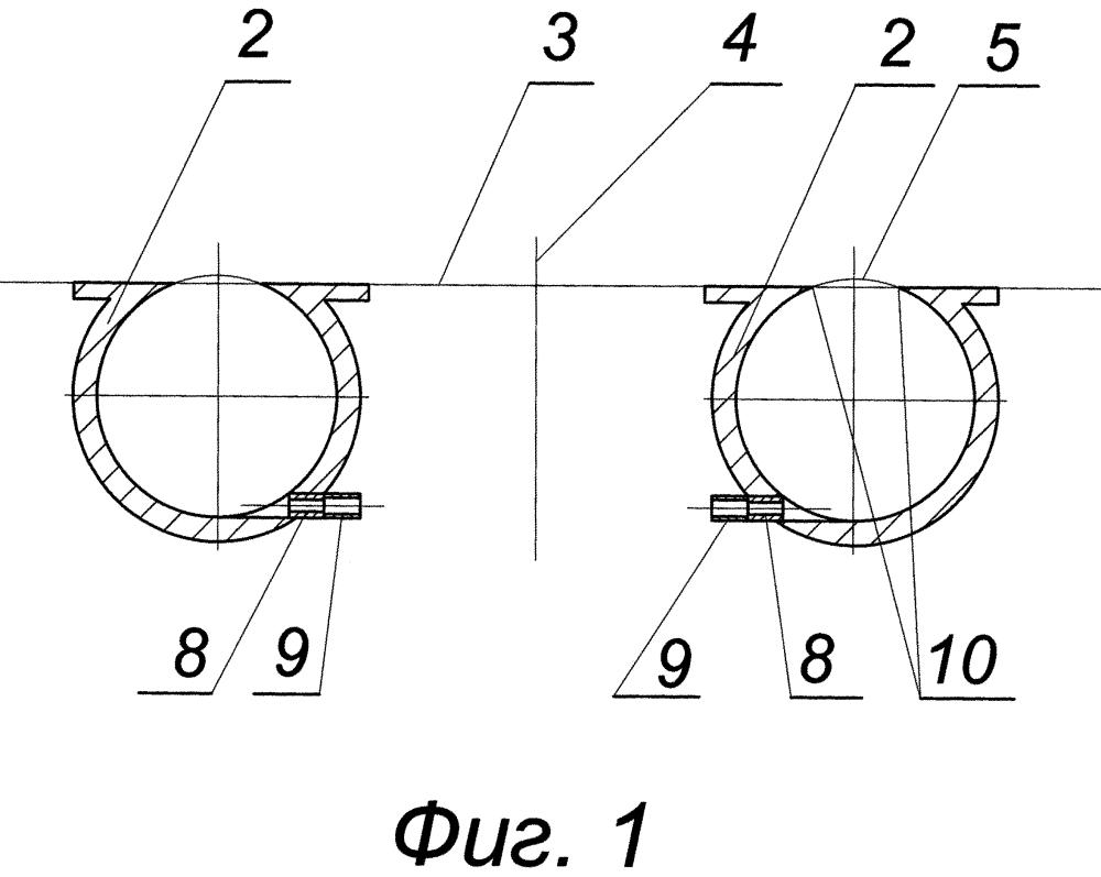 Универсальная рабочая камера эжектора (варианты)