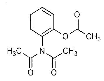 Ацильное производное аминофенола как активатор моноаминоксидаз типа а