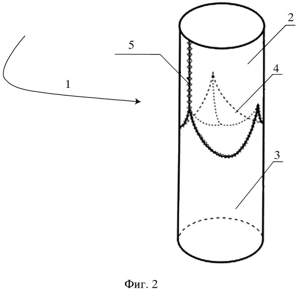 Способ изготовления клапаносодержащего кондуита и клапаносодержащий кондуит, изготовленный этим способом