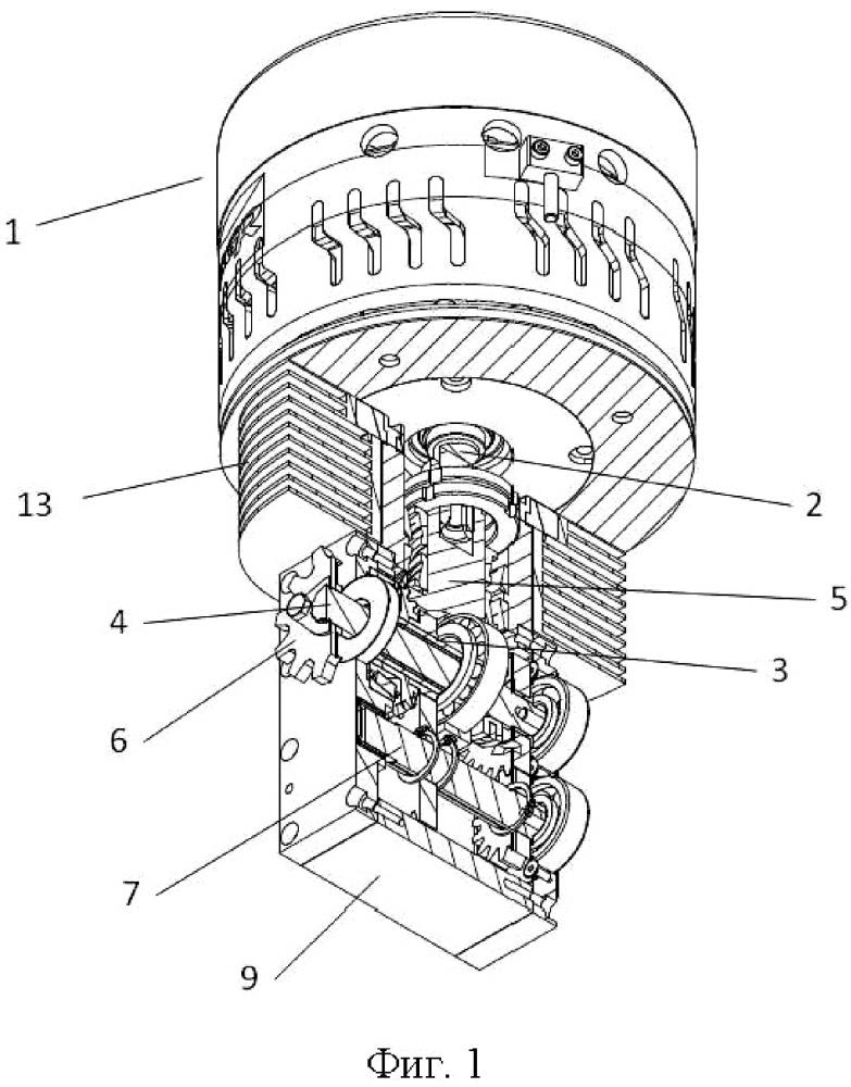 Устройство тяги транспортного средства и транспортное средство, содержащее его