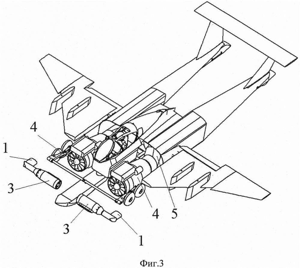 Самолет вертикального взлета и посадки (сввп)