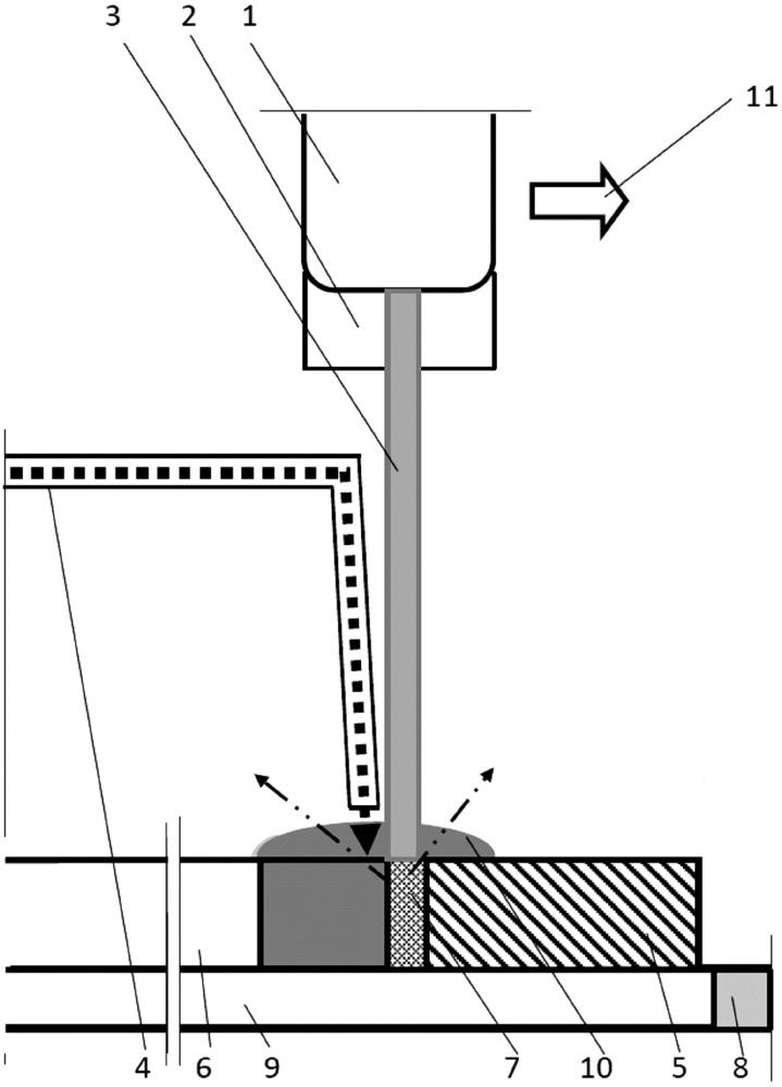 Способ резки заготовки, выполненной из магния или магниевого сплава