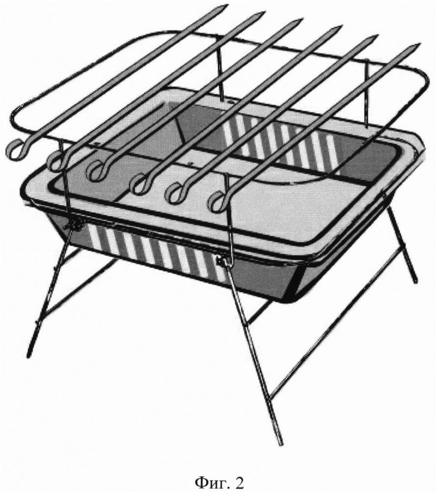 Устройство для приготовления пищи