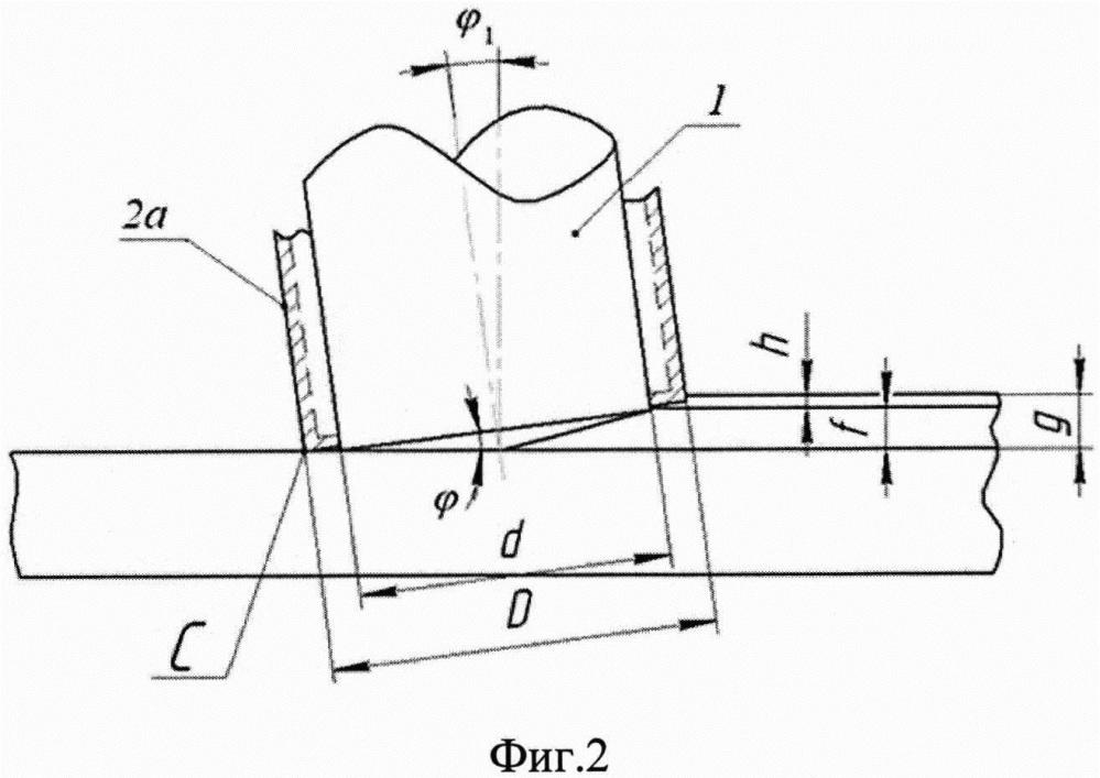 Способ обработки сварных соединений и фреза для его осуществления (варианты)