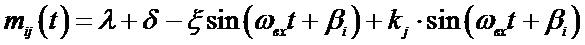 Способ управления матричным преобразователем частоты