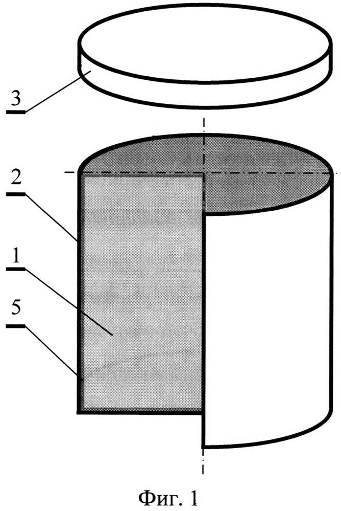 Способ изготовления растопочно-обогревающего средства