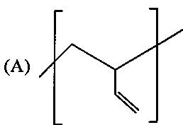Полибутадиен с эпоксигруппами