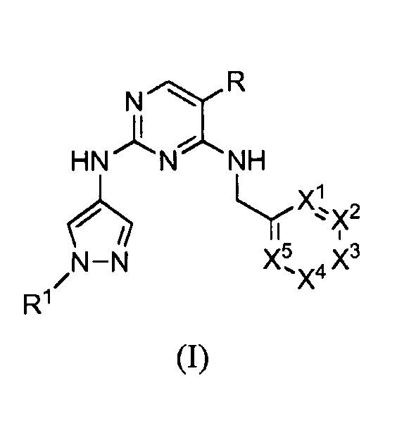 Гетероциклильные пиримидиновые аналоги в качестве ингибиторов tук2