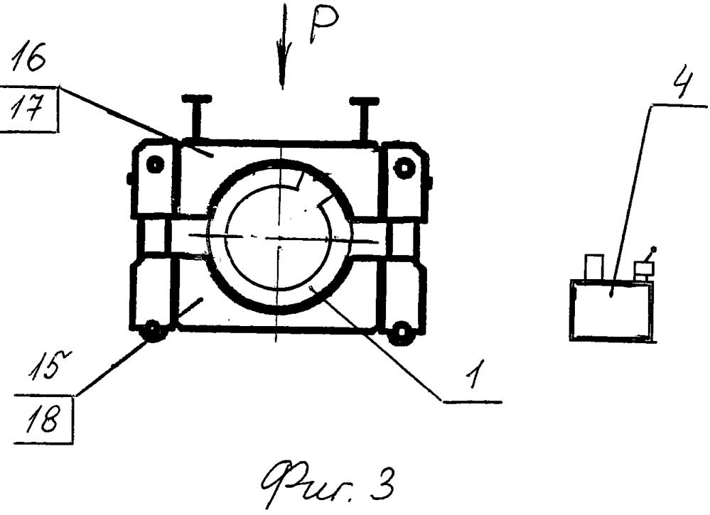Способ изготовления прямошевной трубы со стыковым швом из металлической заготовки и трубоформовочное устройство