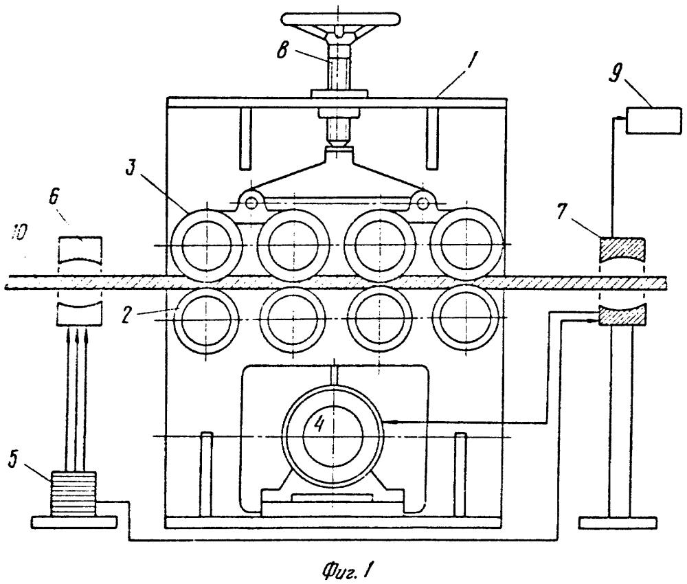 Автоматическое аварийное устройство для остановки прокладываемого подводного кабеля