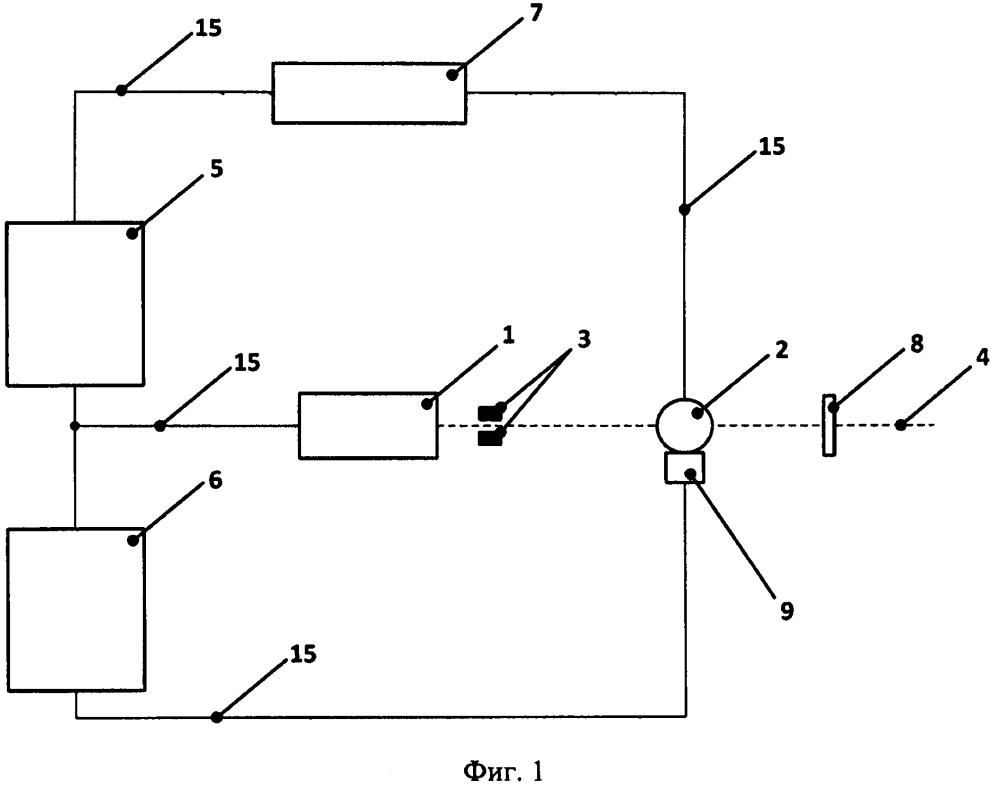 Способ получения радиографического изображения быстропротекающего процесса и радиографический комплекс для его осуществления