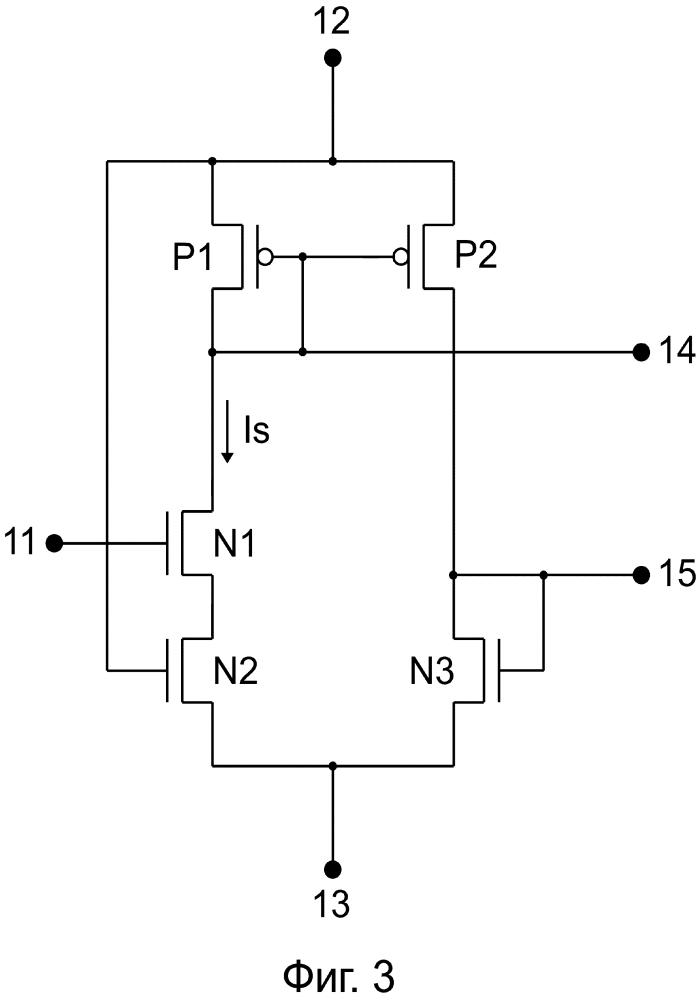 Устройство формирования управляющих напряжений для генератора, управляемого напряжением