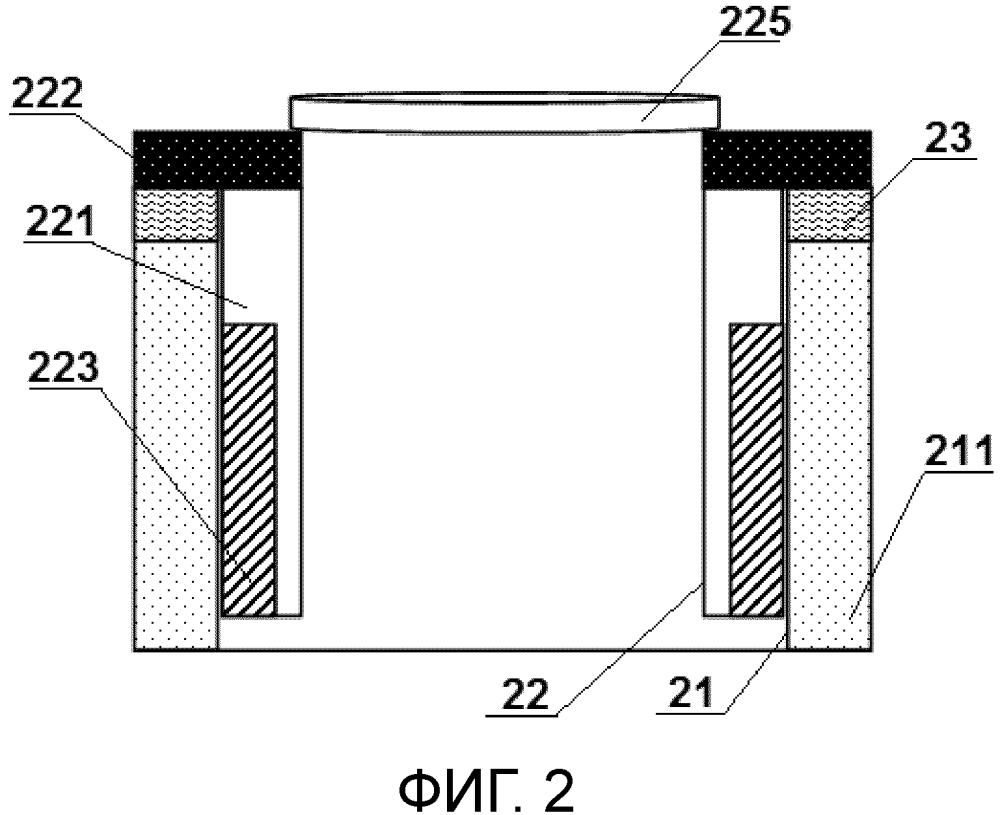 Электродинамический сервопривод и фокусирующий объектив