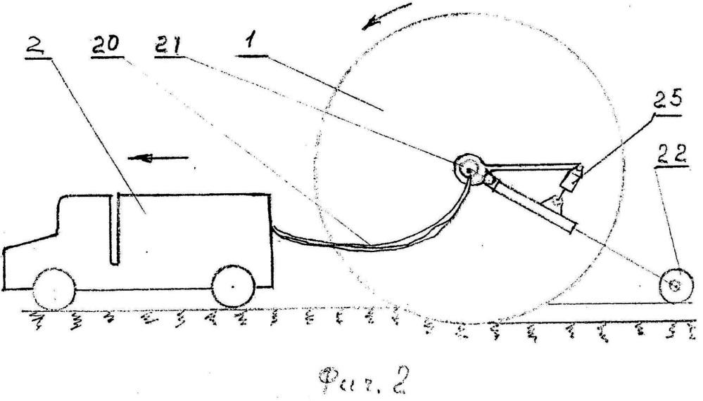 Водоплавающий одноосный складной самоходный дорожный большегрузный грунтоуплотняющий каток с изменяемой площадью контакта и бесступенчатым регулированием скорости движения, частоты колебаний и их направлением, и варианты его применения