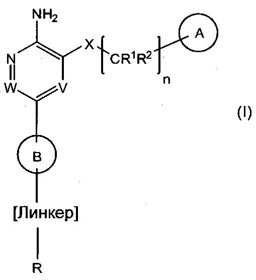 Производные 2-аминопиразина в качестве ингибиторов csf-1r киназы