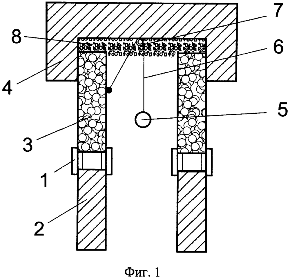Глушитель воздушного шума пневматических систем