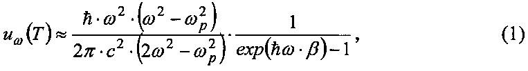 Способ генерации непрерывного широкополосного инфракрасного излучения с регулируемым спектром