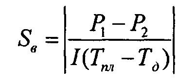 Способ измерения фактической площади контакта деталей