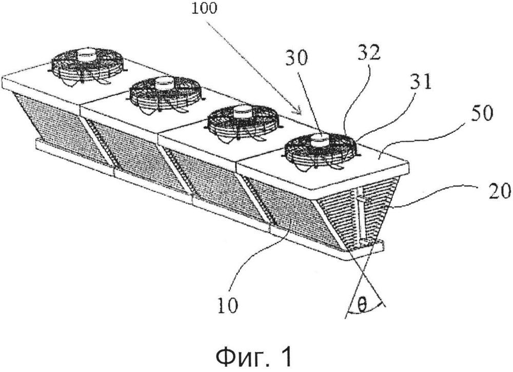 Теплообменник и способ его изготовления, теплообменный модуль, теплообменное устройство и блок источника тепла