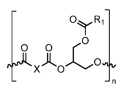 Поглощающие ультрафиолетовое излучение полимеры