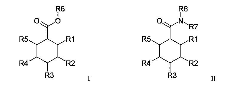 Применение производных циклогексанола в качестве антимикробных активных соединений