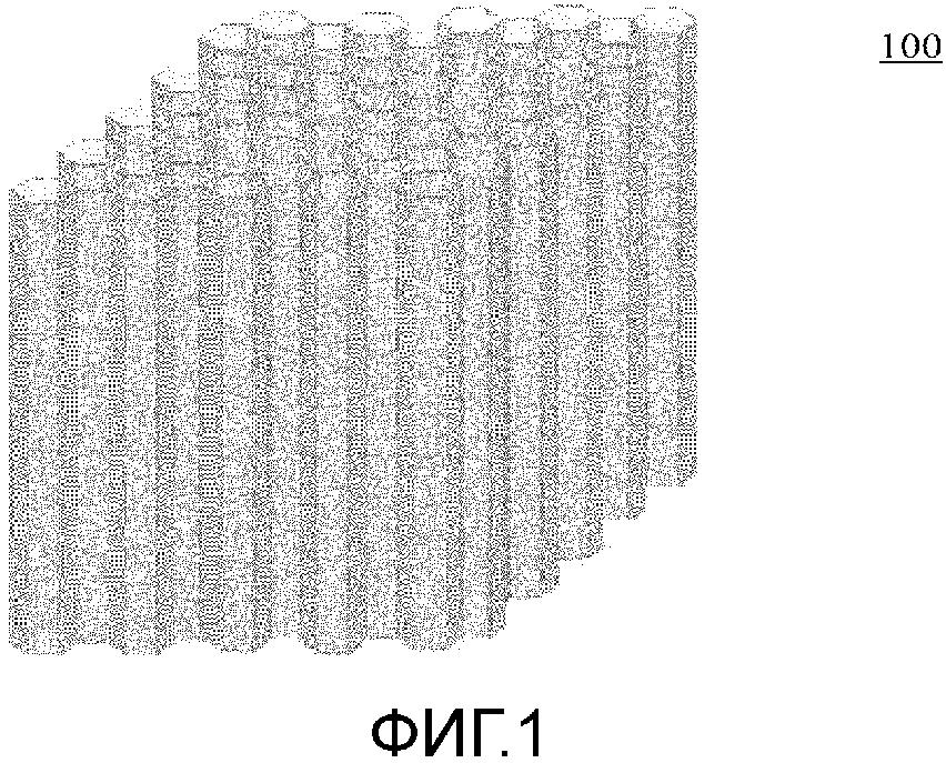 Конвертер медленных нейтронов и детектор медленных нейтронов