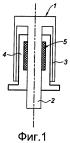Электрическое устройство для аккумулирования электрической энергии инерционным маховиком