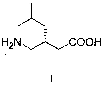 Способ получения (s)-3-(аминометил)-5-метилгексановой кислоты