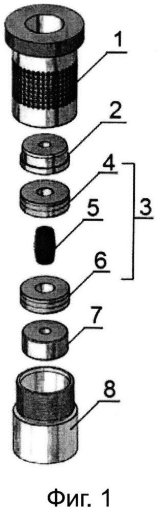 Система уплотнения подвижного действия