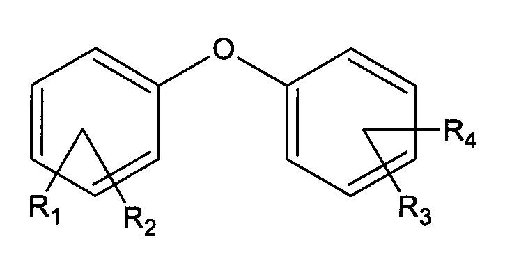 Способ получения тетраметильных производных дифенилового эфира