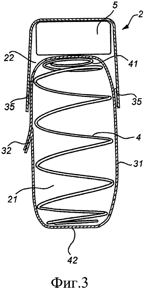 Пружинные блоки с амортизирующими подушками, в которых пружины заключены в индивидуальные карманы, и пружинные матрасы с такими пружинными блоками