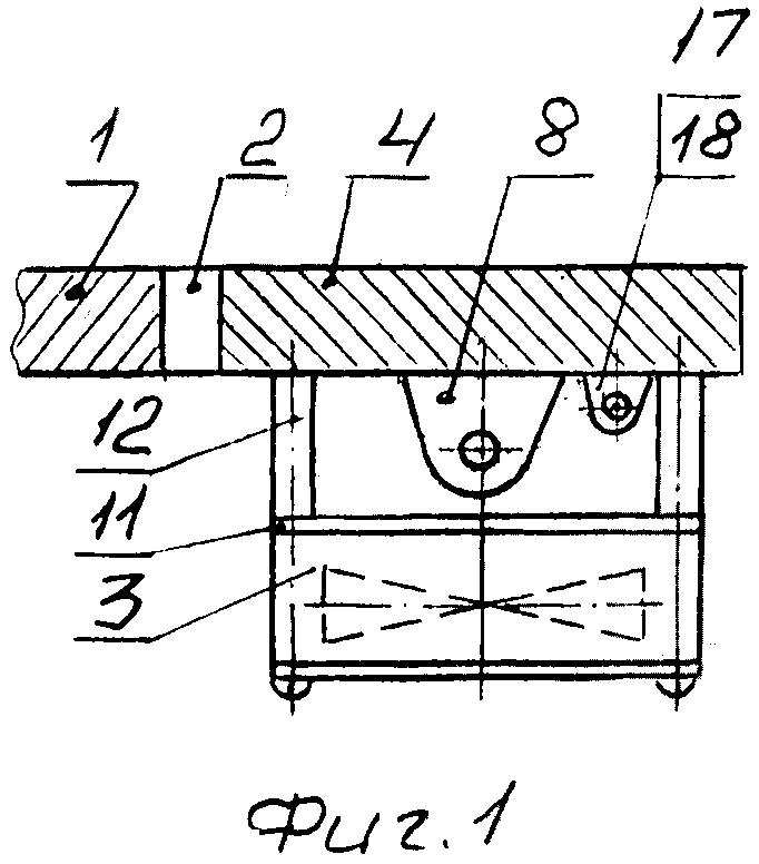 Вентилируемый стол