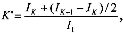 Способ идентификации установившегося переменного тока в проводнике с помощью замыкающего геркона