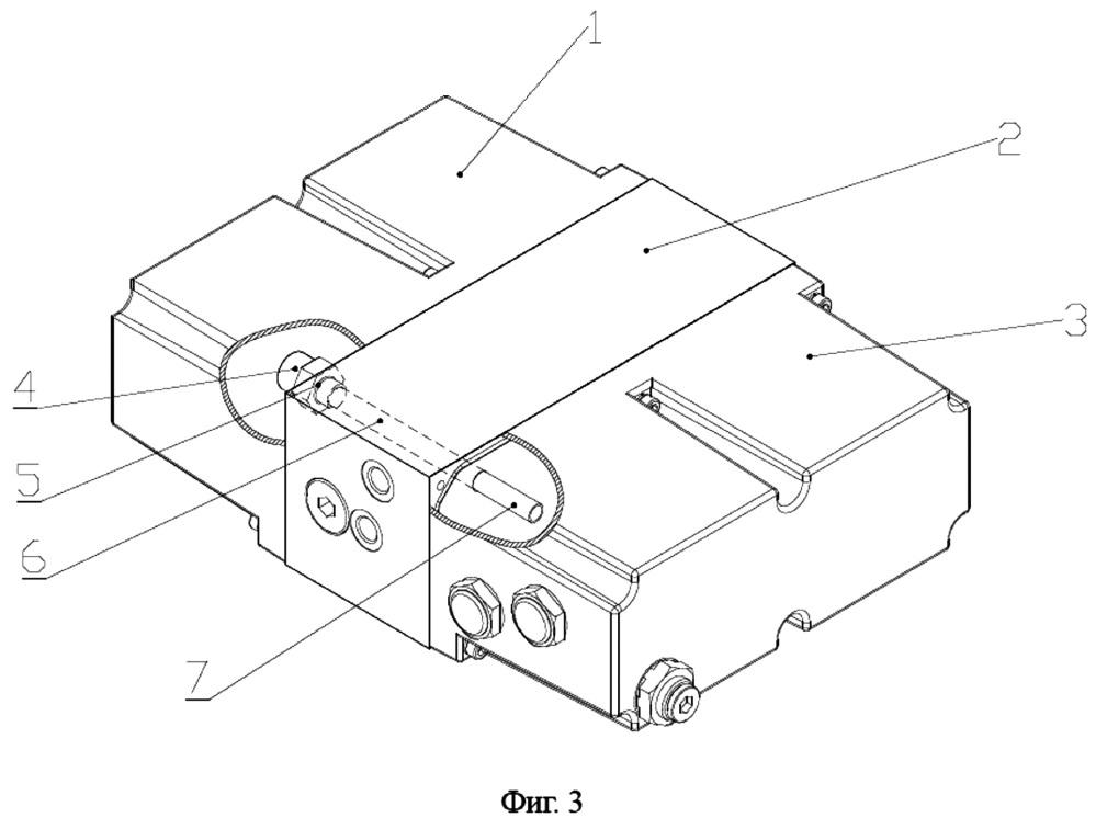 Вентиляционное устройство масляного бака для узла тормоза с гидравлическим приводом трамвайного вагона