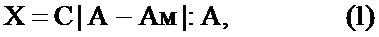 Способ определения выраженности модифицирующей активности, ассоциированной с носителем