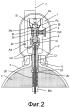 Саморегулирующийся, геометрически компактный клапанный узел
