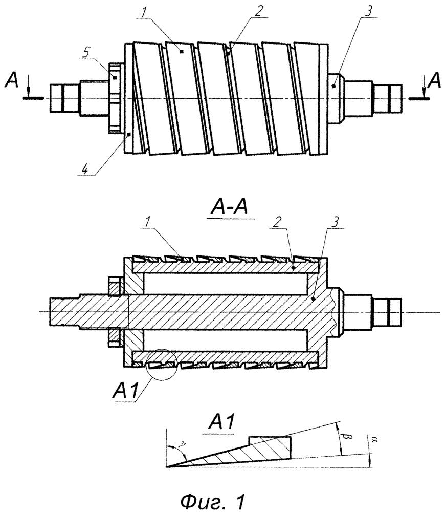 Инструмент для механической обработки материалов