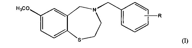 Средства для лечения нарушений, вовлекающих модуляцию рецепторов рианодина