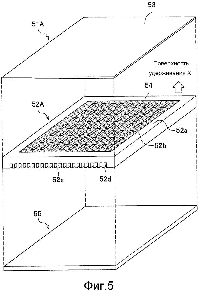 Мишень для генерирующего нейтроны устройства и способ ее изготовления