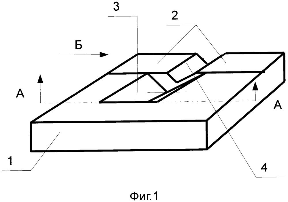 Способ определения износостойкости покрытия