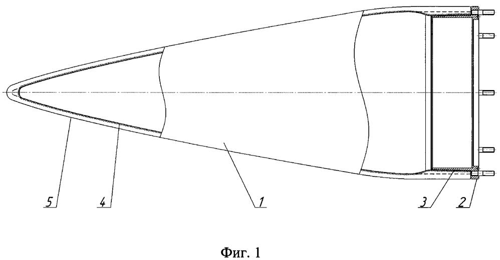 Антенный обтекатель ракеты из кварцевой керамики и способ его изготовления