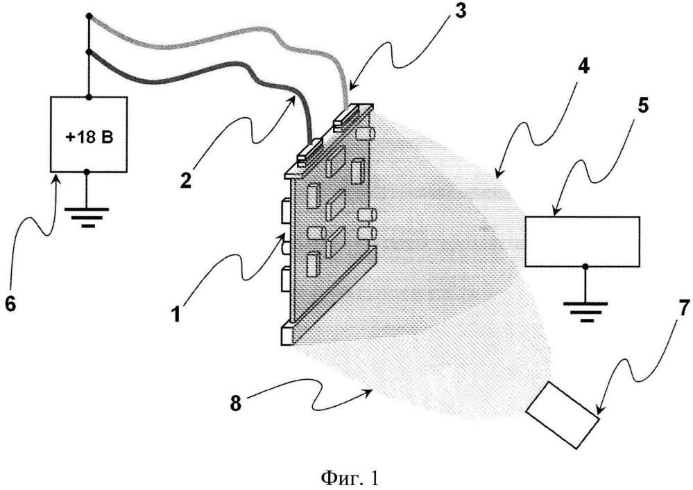 Способ испытания радиоэлектронной аппаратуры космических аппаратов на стойкость к вторичному дугообразованию