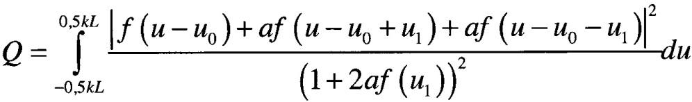 Способ формирования расширенной диаграммы направленности фазированной антенной решетки